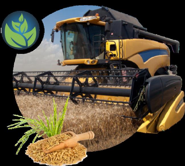 Promovemos relaciones de confianza con nuestros clientes y los diferentes entornos productivos a partir del desarrollo económico, la responsabilidad social y ambiental en todas nuestras acciones.  Nuestro compromiso de calidad está orientado hacia la rentabilidad de su agronegocio, el mejoramiento de la carga nutricional de sus cosechas y la preservación de los recursos naturales.
